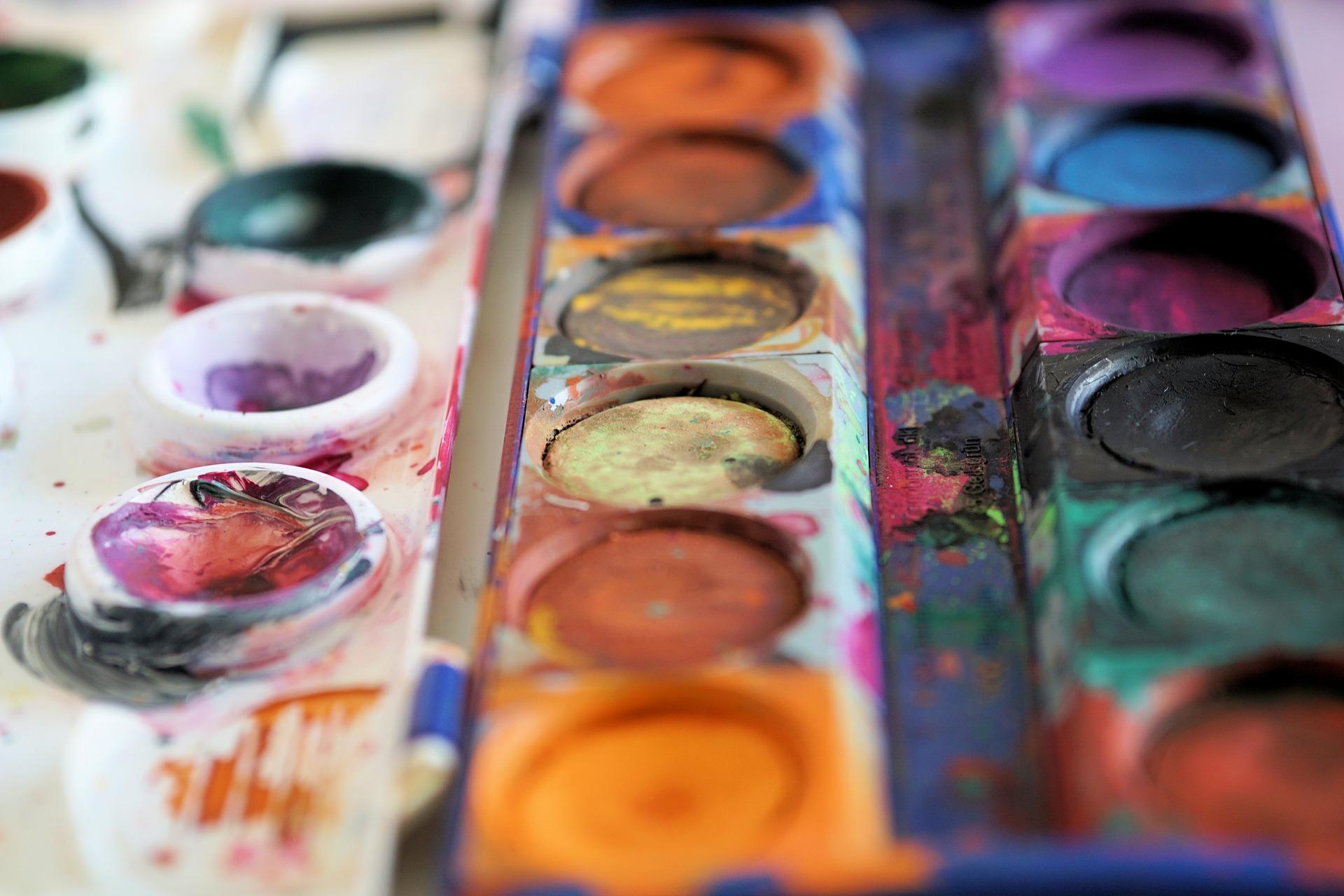 Kunst- und Kreativ-Kurse für alle